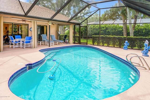 1818 Fox Bay Drive, Melbourne, FL 32934 (MLS #885053) :: Premium Properties Real Estate Services