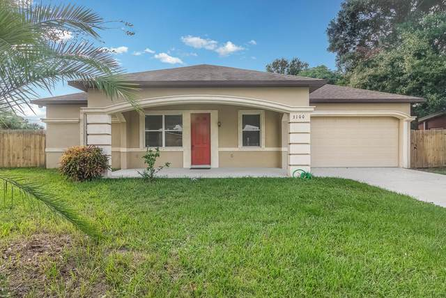 3100 Rollins Street, Melbourne, FL 32901 (MLS #886029) :: Premium Properties Real Estate Services