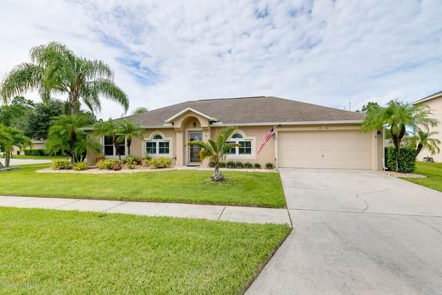 1590 Las Palmos Drive SW, Palm Bay, FL 32908 (MLS #886080) :: Blue Marlin Real Estate