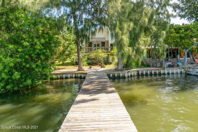 4 Vip Island A, Grant Valkaria, FL 32949 (MLS #886101) :: Armel Real Estate