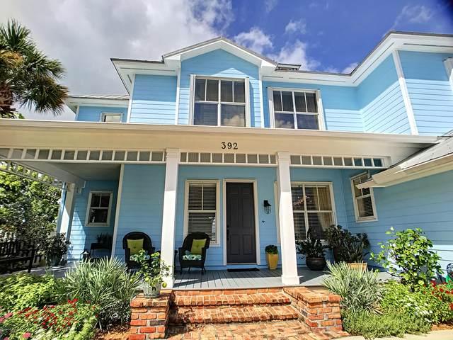 392 Waterside Drive, Merritt Island, FL 32952 (MLS #886180) :: Blue Marlin Real Estate