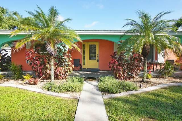 2235 N Tropical Trl, Merritt Island, FL 32953 (MLS #887331) :: Coldwell Banker Realty
