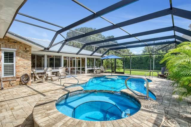 5285 Pina Vista Drive, Melbourne, FL 32934 (MLS #887709) :: Blue Marlin Real Estate
