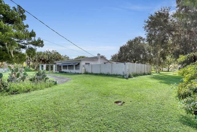 1235 Jackson Street, Cocoa, FL 32922 (MLS #887756) :: Blue Marlin Real Estate