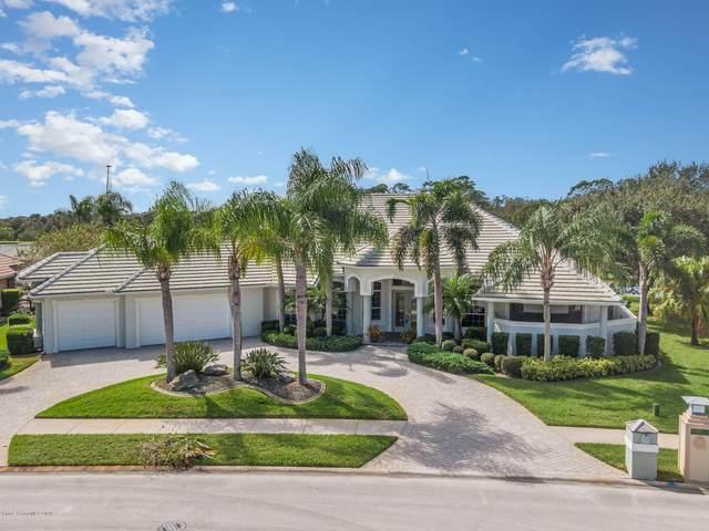 1455 Arundel Way, Melbourne, FL 32940 (MLS #887928) :: Premium Properties Real Estate Services