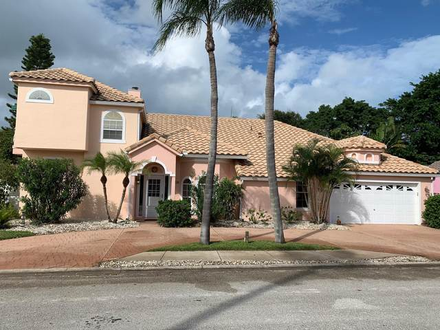 238 Seaview Street, Melbourne Beach, FL 32951 (MLS #888254) :: Premium Properties Real Estate Services