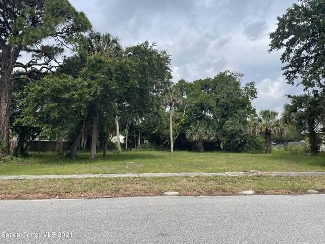 420 S S Robbins Avenue, Titusville, FL 32796 (MLS #888438) :: Keller Williams Realty Brevard