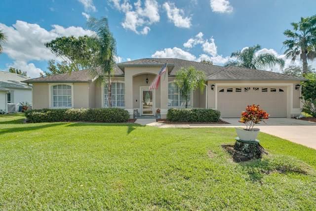 778 Conestee Drive, West Melbourne, FL 32904 (MLS #888681) :: Premium Properties Real Estate Services