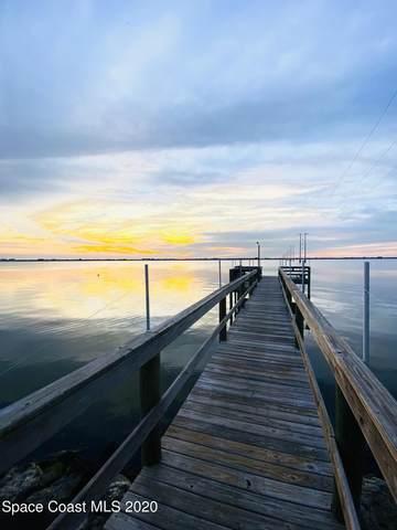 2580 S Highway A1a Highway E #93, Melbourne Beach, FL 32951 (MLS #890081) :: Blue Marlin Real Estate