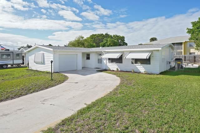 995 Casa Blanca Drive, Merritt Island, FL 32953 (MLS #890272) :: Coldwell Banker Realty