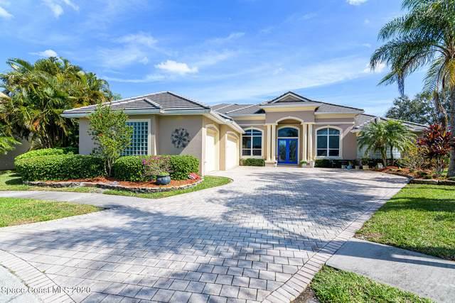975 Chatsworth Drive, Melbourne, FL 32940 (MLS #890866) :: Premium Properties Real Estate Services