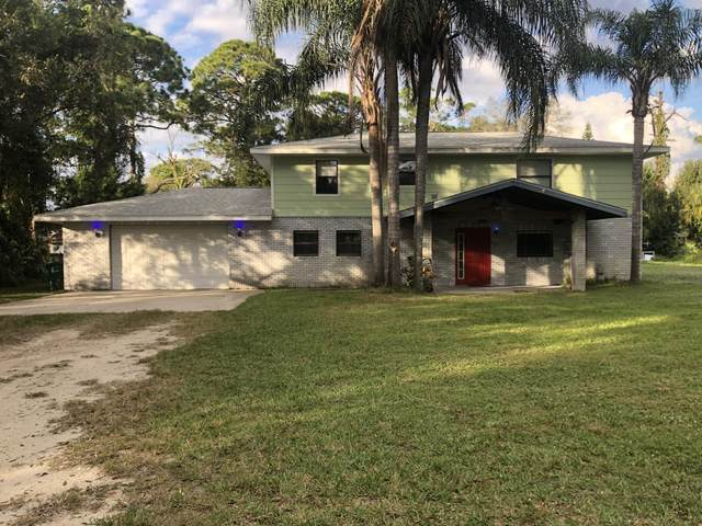 4550 Vancouver Avenue, Cocoa, FL 32926 (MLS #891257) :: Engel & Voelkers Melbourne Central