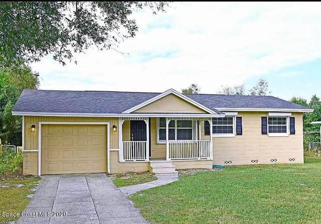 2439 Clearlake Road, Cocoa, FL 32922 (MLS #891417) :: Premium Properties Real Estate Services