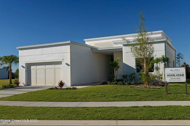 6324 Modern Duran Drive, Melbourne, FL 32940 (MLS #891904) :: Blue Marlin Real Estate