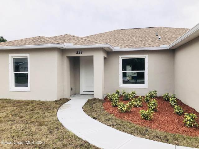 143 Brannon Street SW, Palm Bay, FL 32908 (MLS #894429) :: Premier Home Experts