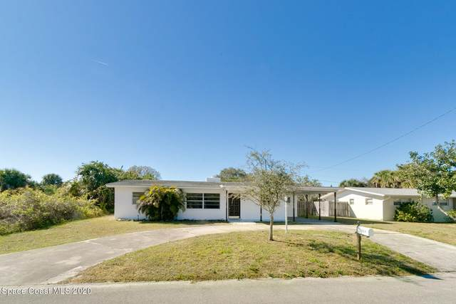 1828 Dawn Drive, Melbourne, FL 32935 (MLS #895969) :: Premium Properties Real Estate Services