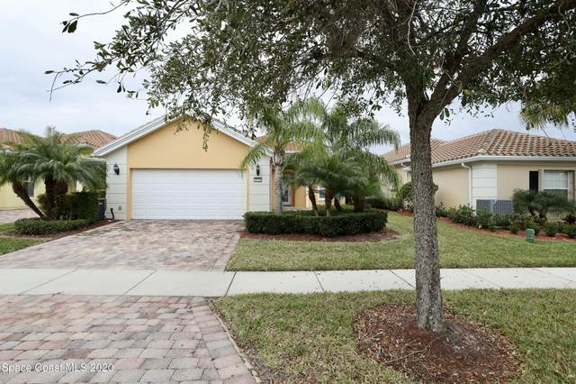 3556 Plume Way SE, Palm Bay, FL 32909 (MLS #897213) :: Engel & Voelkers Melbourne Central