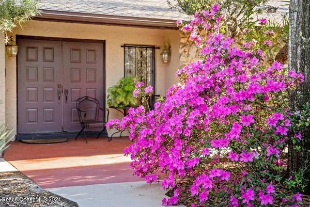 1115 Sand Pine Circle, Titusville, FL 32796 (MLS #897294) :: Premium Properties Real Estate Services