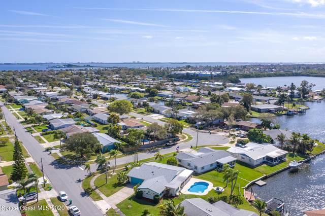 1295 Island Drive, Merritt Island, FL 32952 (MLS #897612) :: Premium Properties Real Estate Services