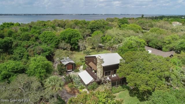 9550 S Tropical Trail, Merritt Island, FL 32952 (MLS #900171) :: Blue Marlin Real Estate