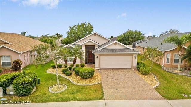 3533 Siderwheel Drive, Rockledge, FL 32955 (MLS #900752) :: Engel & Voelkers Melbourne Central