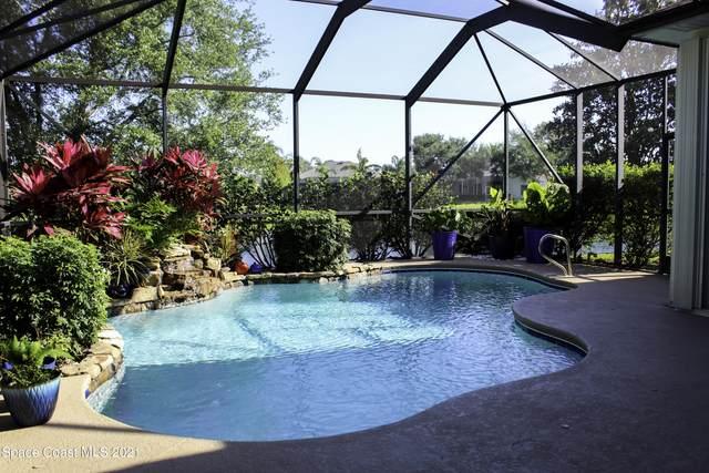 3460 Gatlin Drive, Rockledge, FL 32955 (MLS #902016) :: Premium Properties Real Estate Services