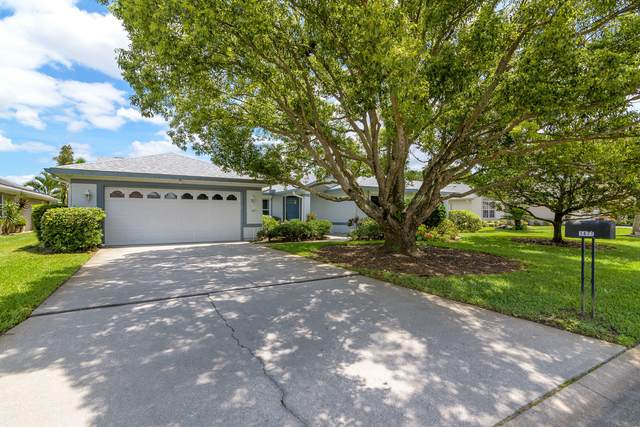 1471 Cypress Trace Drive, Melbourne, FL 32940 (MLS #902681) :: Blue Marlin Real Estate