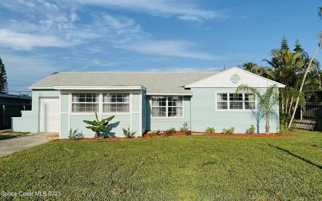 1025 S Orlando Avenue, Cocoa Beach, FL 32931 (MLS #903041) :: New Home Partners