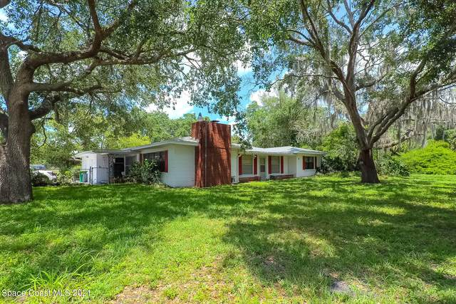 304 N Range Road, Cocoa, FL 32926 (MLS #904085) :: Blue Marlin Real Estate