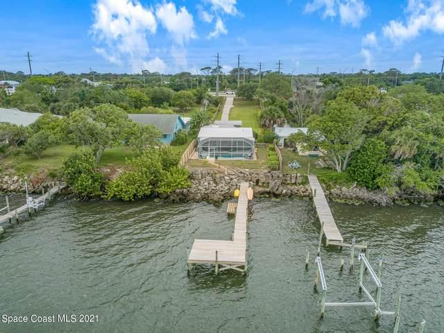 4735 N Us Hwy 1, Melbourne, FL 32935 (MLS #904642) :: Blue Marlin Real Estate