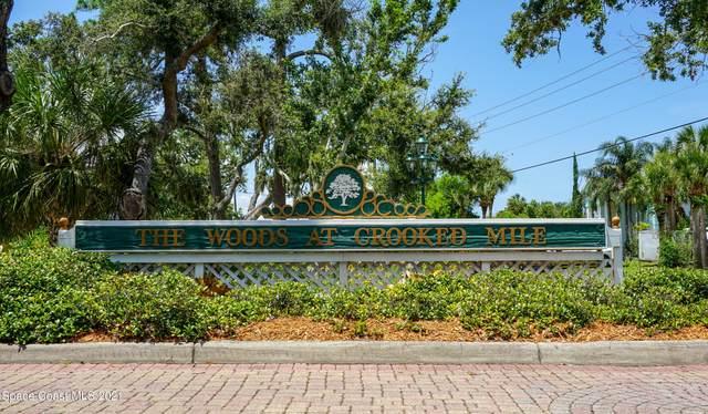 4190 Laurel Oak Lane, Merritt Island, FL 32952 (MLS #905287) :: Blue Marlin Real Estate