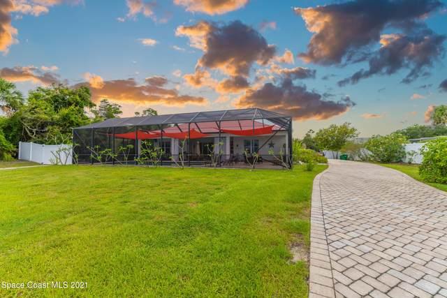 1140 Highway 1, Malabar, FL 32950 (MLS #907644) :: Engel & Voelkers Melbourne Central