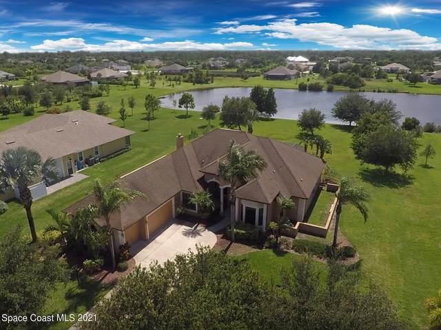 4068 Gardenwood Circle, Grant Valkaria, FL 32949 (MLS #907900) :: Blue Marlin Real Estate