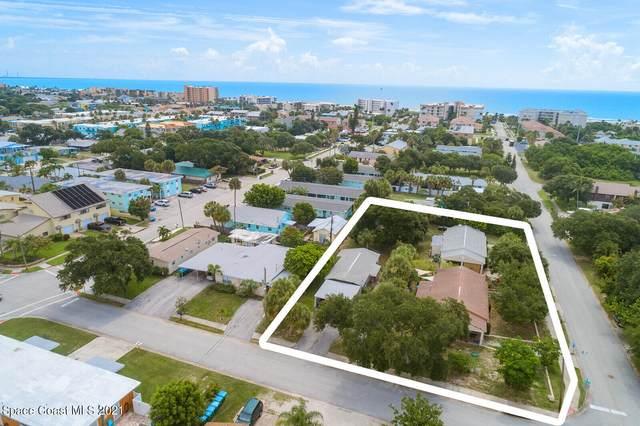 208 Buchanan Avenue, Cape Canaveral, FL 32920 (MLS #908848) :: Vacasa Real Estate
