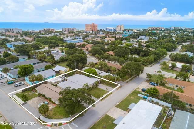 203 Pierce Avenue, Cape Canaveral, FL 32920 (MLS #908851) :: Vacasa Real Estate