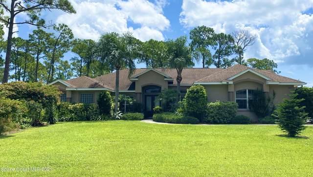 4055 Fawn Lake Boulevard, Mims, FL 32754 (MLS #909541) :: Blue Marlin Real Estate