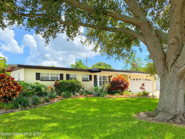 250 Spruce Avenue, Merritt Island, FL 32953 (MLS #910800) :: Premier Home Experts