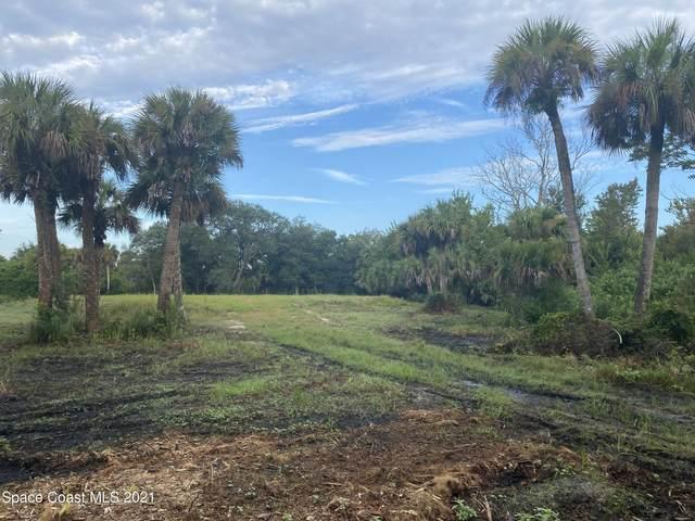 1300 Satellite Boulevard, Cocoa, FL 32926 (MLS #911094) :: Blue Marlin Real Estate