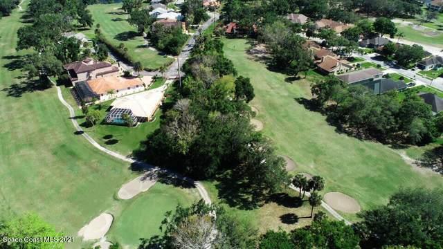 3562 Par Lane, Titusville, FL 32780 (MLS #911818) :: Premium Properties Real Estate Services