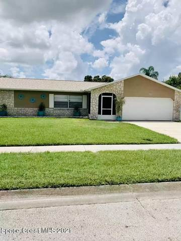 1315 Woodingham Drive, Rockledge, FL 32955 (MLS #912694) :: Keller Williams Realty Brevard