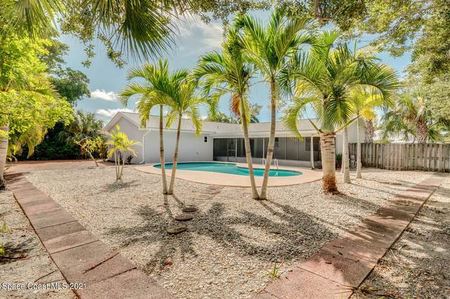 424 1st Avenue, Indialantic, FL 32903 (MLS #912887) :: Vacasa Real Estate