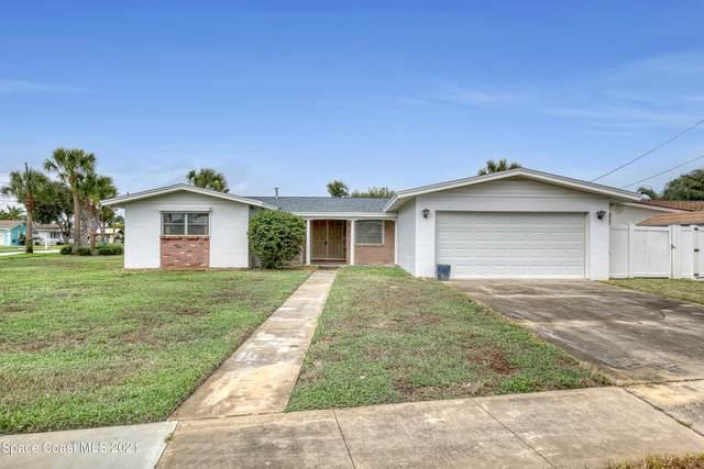 1500 S Harbor Drive, Merritt Island, FL 32952 (MLS #914634) :: Keller Williams Realty Brevard