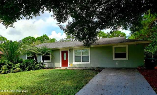 1641 Sardinia Street SE, Palm Bay, FL 32909 (MLS #914975) :: Vacasa Real Estate