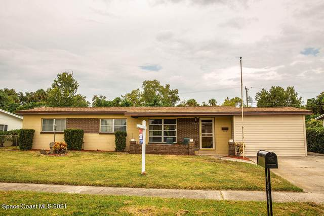 1963 Furman Court, Cocoa, FL 32922 (MLS #915678) :: Keller Williams Realty Brevard