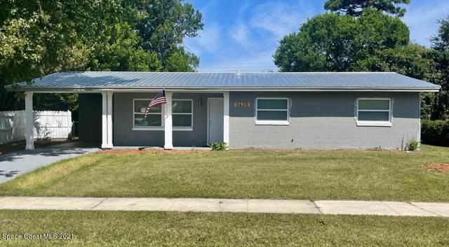 3420 Daryl Terrace, Titusville, FL 32796 (MLS #916544) :: Keller Williams Realty Brevard