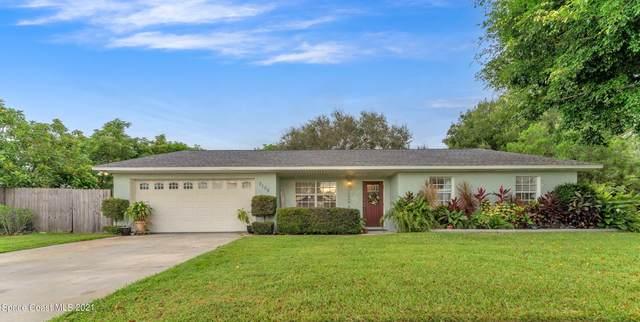 3106 Alabama Drive, Melbourne, FL 32901 (MLS #916944) :: Premium Properties Real Estate Services