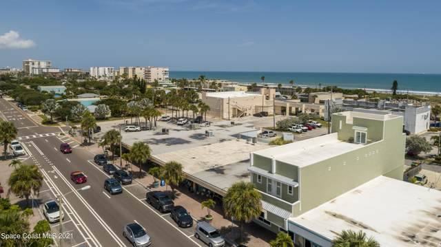 51 N Orlando Avenue, Cocoa Beach, FL 32931 (MLS #917393) :: Engel & Voelkers Melbourne Central