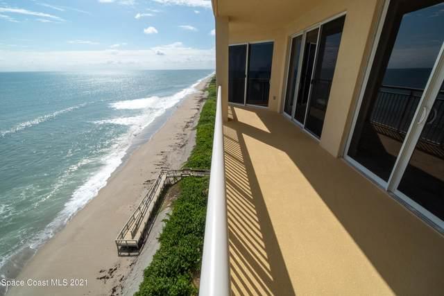 1025 A1a 1005N, Satellite Beach, FL 32937 (MLS #917458) :: Premium Properties Real Estate Services