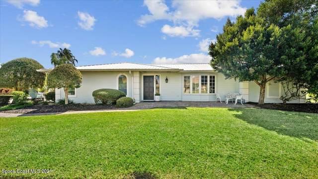 363 Albacore Place, Melbourne Beach, FL 32951 (MLS #918115) :: Premium Properties Real Estate Services