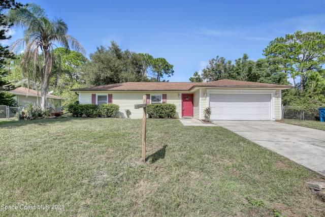 1139 Targee Street SE, Palm Bay, FL 32909 (#918125) :: The Reynolds Team | Compass